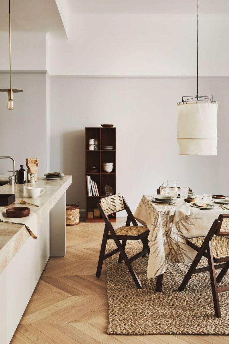 Best Scandinavian Interior Design Ideas For Small Space 20
