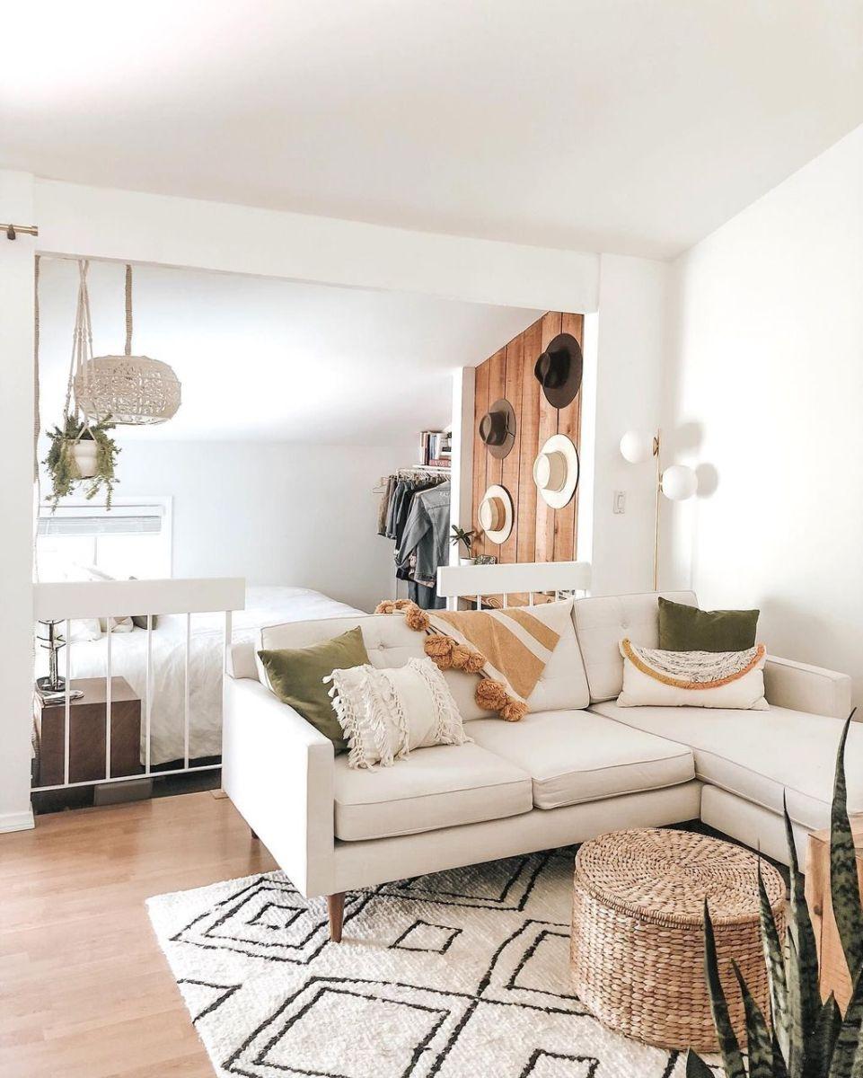 Best Scandinavian Interior Design Ideas For Small Space 26