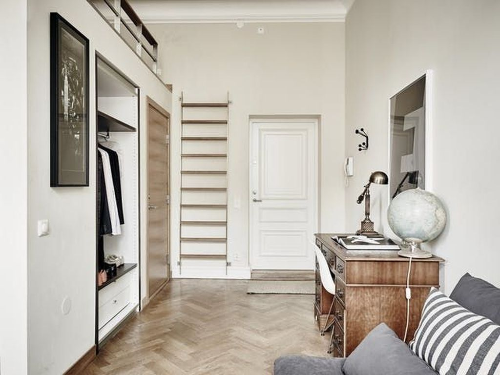 Best Scandinavian Interior Design Ideas For Small Space 27