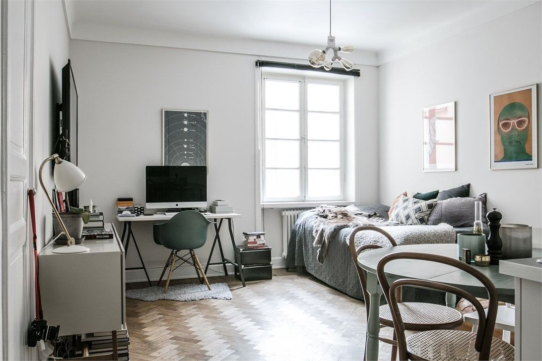 Best Scandinavian Interior Design Ideas For Small Space 28