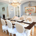 Brilliant French Dining Room Decor Ideas 24