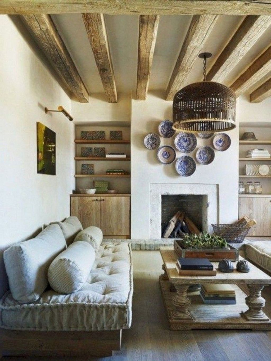 Fabulous Rustic Italian Decor Ideas For Your Home 05