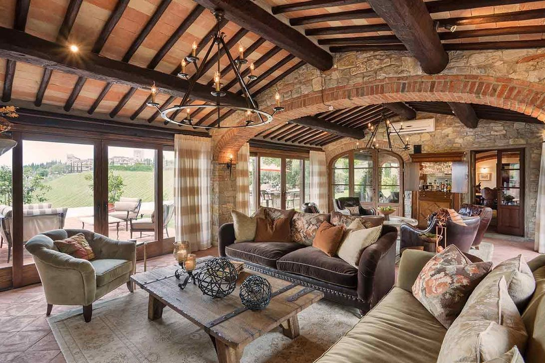 Fabulous Rustic Italian Decor Ideas For Your Home 09