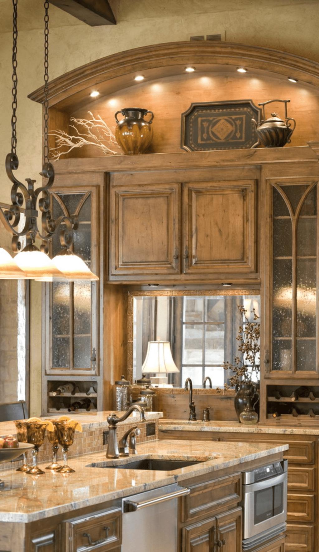 Fabulous Rustic Italian Decor Ideas For Your Home 16