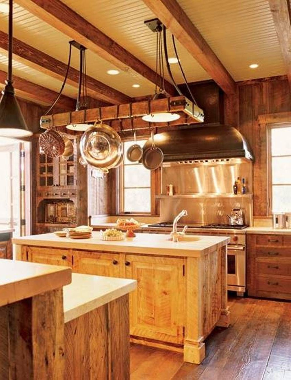 Fabulous Rustic Italian Decor Ideas For Your Home 18