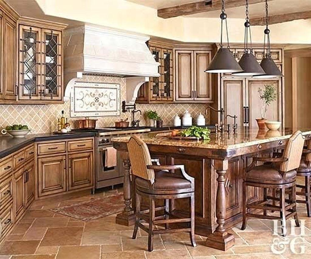 Fabulous Rustic Italian Decor Ideas For Your Home 20