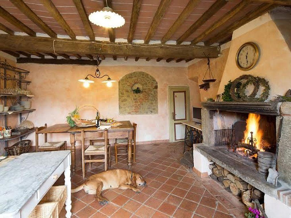 Fabulous Rustic Italian Decor Ideas For Your Home 23