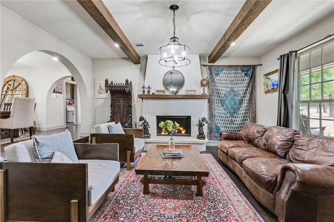 Fabulous Rustic Italian Decor Ideas For Your Home 24