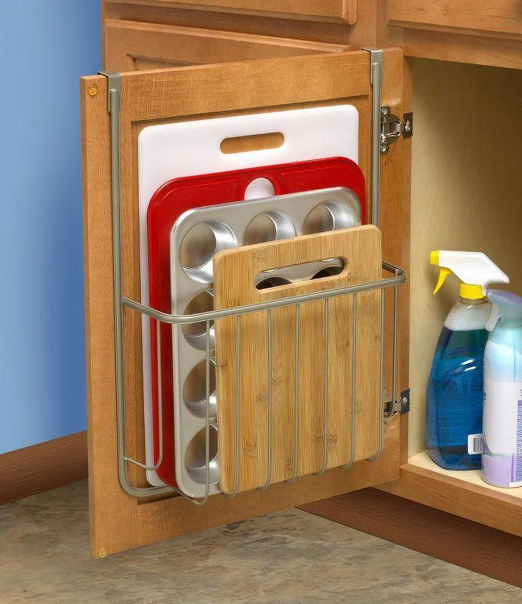 Gorgeous RV Camper Storage Ideas For Spring And Summer Holiday 15