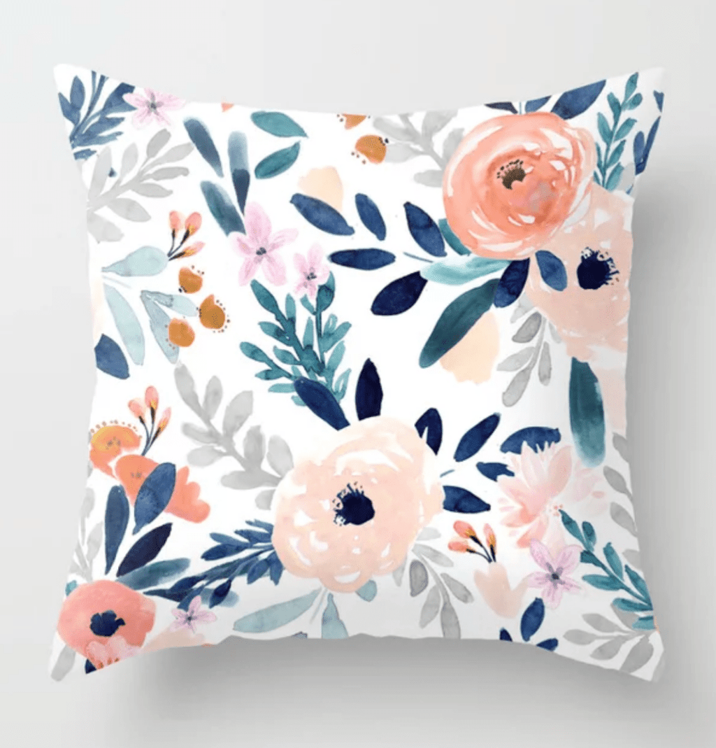 Lovely Cute Pillows Designs Ideas 16