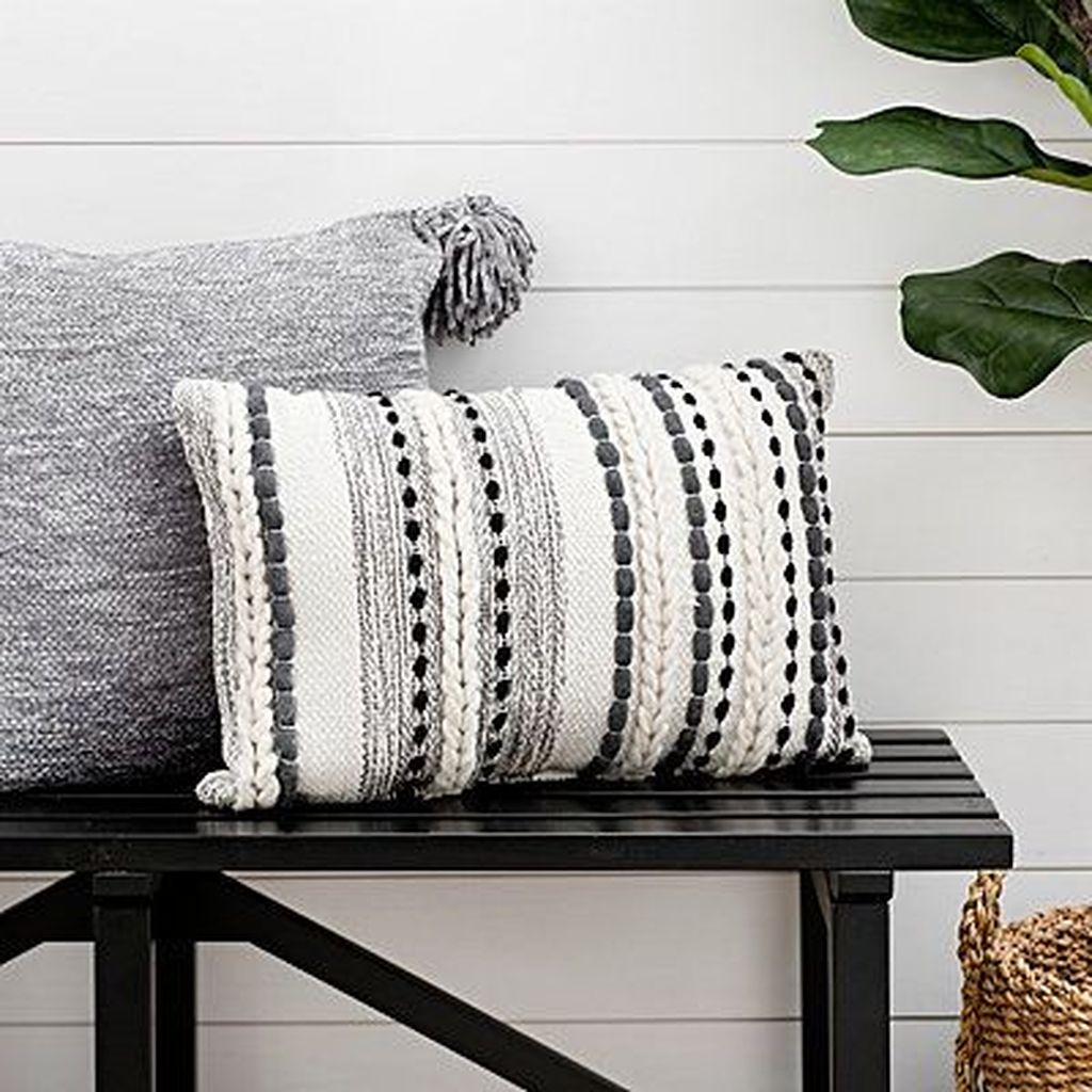 Lovely Cute Pillows Designs Ideas 26