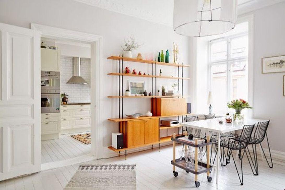 Nice Spring Scandinavian Decor Ideas To Beautify Your Home 06