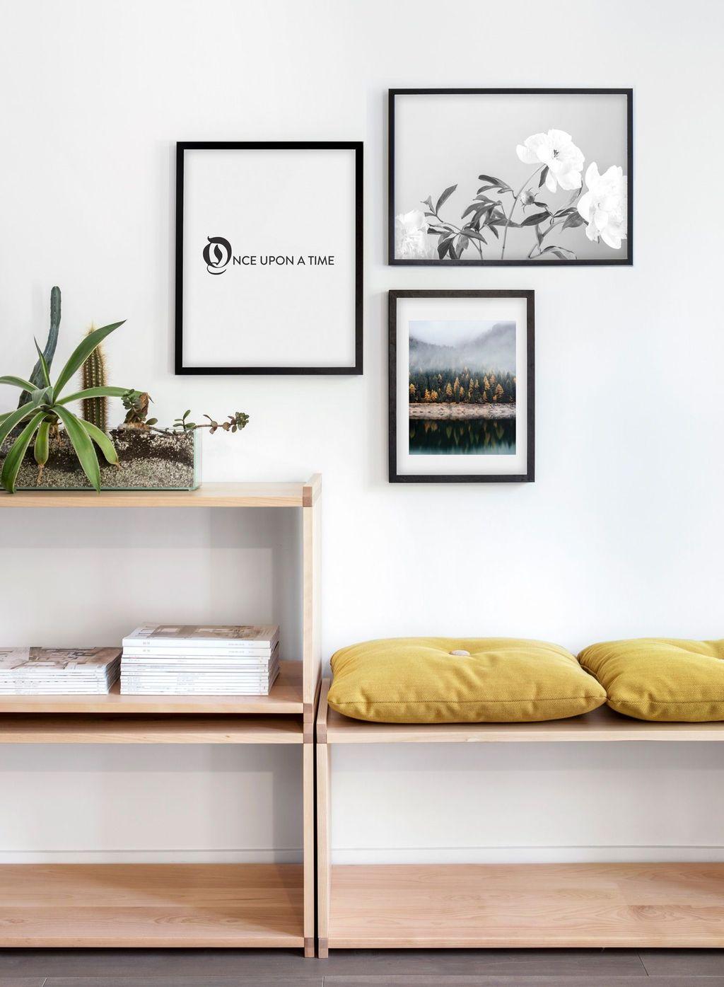 Nice Spring Scandinavian Decor Ideas To Beautify Your Home 26