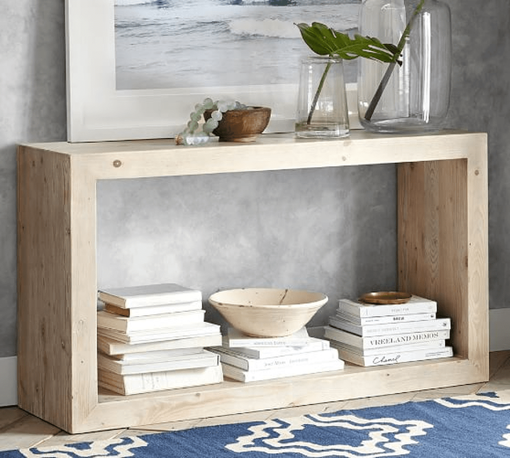 Stylish Console Table Design Ideas You Must Have 33