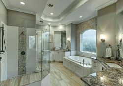 His And Hers Bathrooms