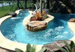 Backyard Lazy River Cost