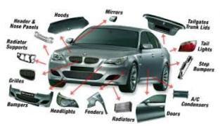 Vehicle Exterior Accessories