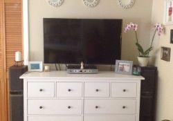 Bedroom Tv Stand Dresser