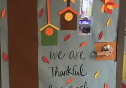 Fall Classroom Door Decorating Ideas