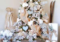 Winter Wonderland Tree Decorations