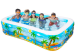Large Inflatable Swimming Pool For Adults