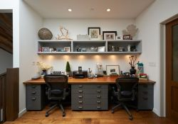 Two Person Home Office