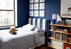 Boys Bedroom Paint Ideas