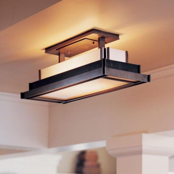 Semi Flush Kitchen Ceiling Lights