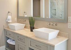 Double Sink Bathroom Ideas