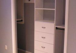 Small Bedroom Closet Ideas