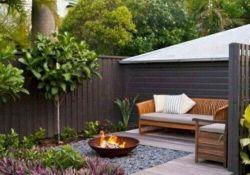 Patio Small Backyard Ideas