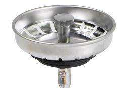 Kitchen Sink Drain Stopper