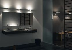Bathroom Lights And Mirrors