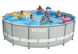 Swimming Pool 15 X 48