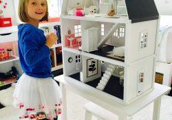 Melissa And Doug Dollhouse Furniture