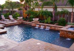 Backyard Pool Design Ideas