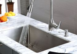 30 Inch Kitchen Sink