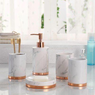 Wayfair Bathroom Accessories