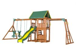 Backyard Discovery Wooden Playsets