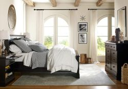 Pottery Barn Bedroom Ideas