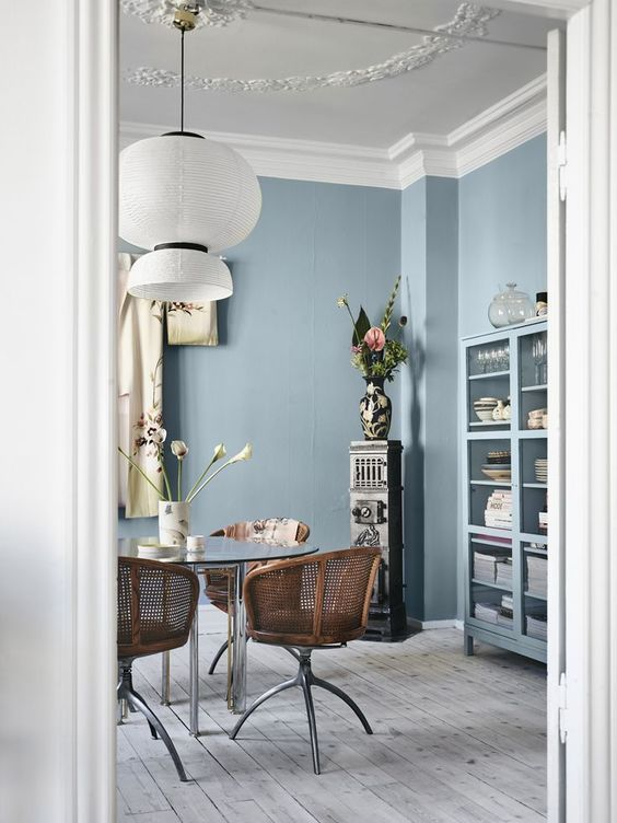 Dining Room Colors 2020