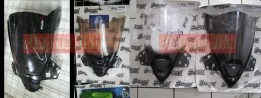 Winsil Ermax&Puig for CBR250R 2011-2013 - NORMAL PRICE Rp1 jutaan, NOW ONLY Rp800.000-an!