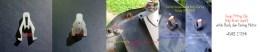 Snap Fitting Clip (klip rivet jepit) untuk body dan fairing motor. Di motor Honda biasanya banyak menggunakan klip jepit ini, tapi klo clip ini sudah rusak/hilang, susah banget mencarinya di toko bahkan dealer motor resmi sekalipun. Now available on Pimp Ma Bike. PRICE: ONLY Rp4.000 per pcs.