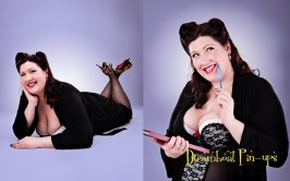 Our 2014 Bombshell Top 5….errr I mean Top 6 | Peterborough, Kawartha Lakes, Durham Pin-up Photography