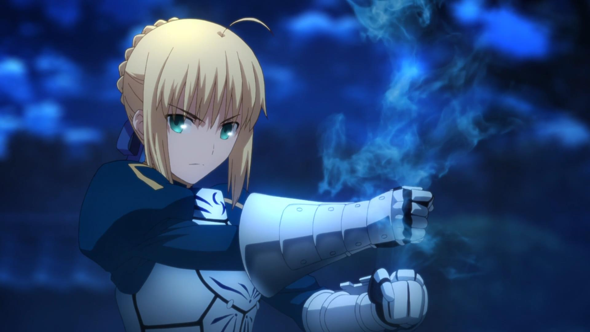 Image result for fate stay night 2015 saber