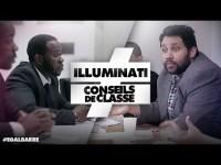 ÉGAL BARRÉ – ILLUMINATI ≠ CONSEILS DE CLASSE – YouTube