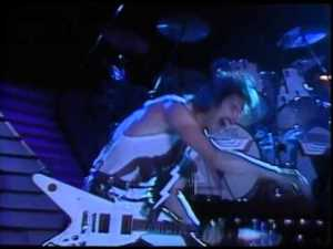 Scorpions – Still Loving You – 08/31/85 – Oakland Coliseum Stadium (OFFICIAL) – YouTube