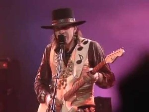 Stevie Ray Vaughan – Cold Shot – 09/21/85 – Capitol Theatre (OFFICIAL) – YouTube