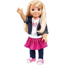 Cayla, la poupée connectée Mon amie Cayla !