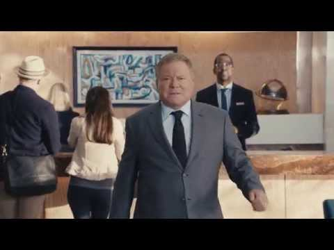 The Priceline Negotiator – Know A Guy commercial superbowl pub YouTube